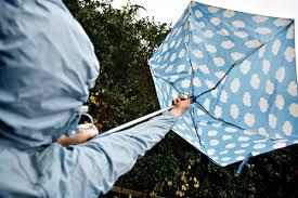 Weather warning issued for Andover due to gales: Town set for high winds and rain, forecasters say