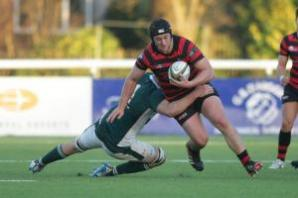 Former Andover Rugby Club youngster called up to England U20 squad